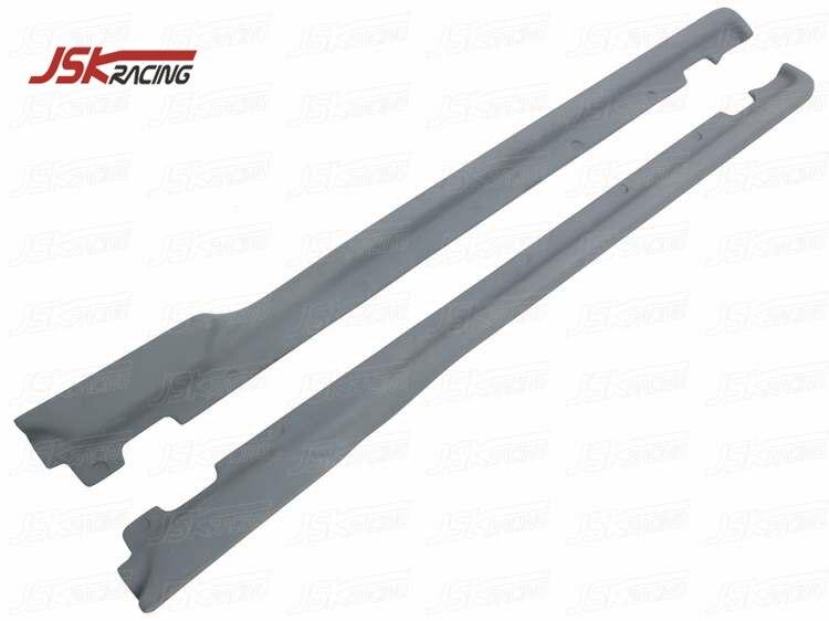 2012-2015 faldas laterales de fibra de vidrio GRE para TOYOTA GT86 FT86 SUBARU BRZ(JSKSRBZ12042)