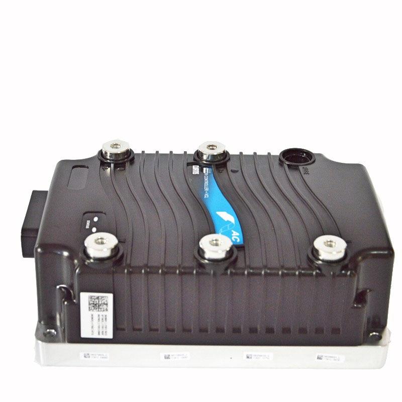 Curtis Communication Controller 1236-6401Electric Forklift Accessories Controller 48-80V enlarge