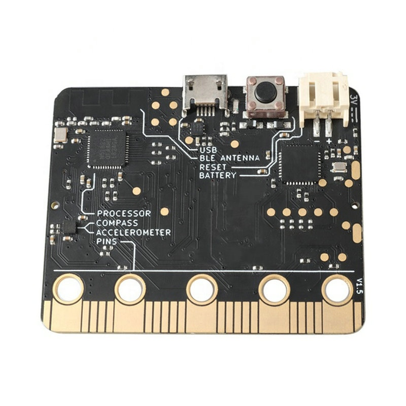 HUAYUXIN NRF51822 Module BBC Microcontroller Board BBC For Micro:bit