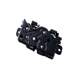 Manufacturer High Quality For BMW Car Tailgate Lock 51247357112 51242704105