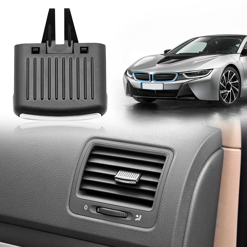 Auto Front Klimaanlage A/c Air Vent Outlet Tab Klimaanlage Blatt Einstellen Clip Auto Reparatur Kit Tools für Vw Sagitar Auto