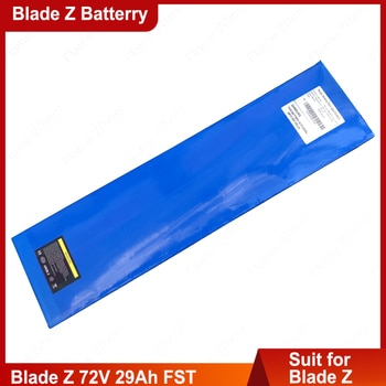 Official Blade Z Accessories Blade Z Battery 72V 29Ah FST for Blade Z Electric Scooter