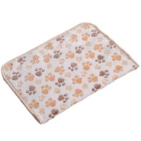 universal thickening coral fleece pet bed mat pet nest pet blanket dog quilt blanket kennel dog mat for dog and cat comfortable