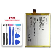 Li3834T43P6H886740 Battery for UMI EMAX / UMI IRON For TCL TliS600 3N I718M M2U M2L M2M TCSP3500ECN battery