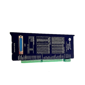 6 salidas digitales generales, controlador de motor MX4660, controlador paso a paso digital basado en DSP de 4 ejes, máximo 60 VDC / 6.0A