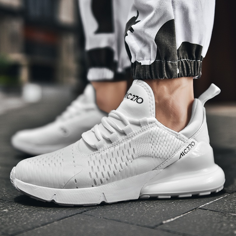 2021 New Women Sneakers Running Shoes For Men Breathable Sports shoes Unisex Comfortable Jogging Athletic Shoes Big Size 46 breathable running shoes for men women sports shoes unisex black white red sneakers plus size 46