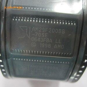 AM29F200BB-70SE AM29F200BB AM29F200 29F200 SOP44