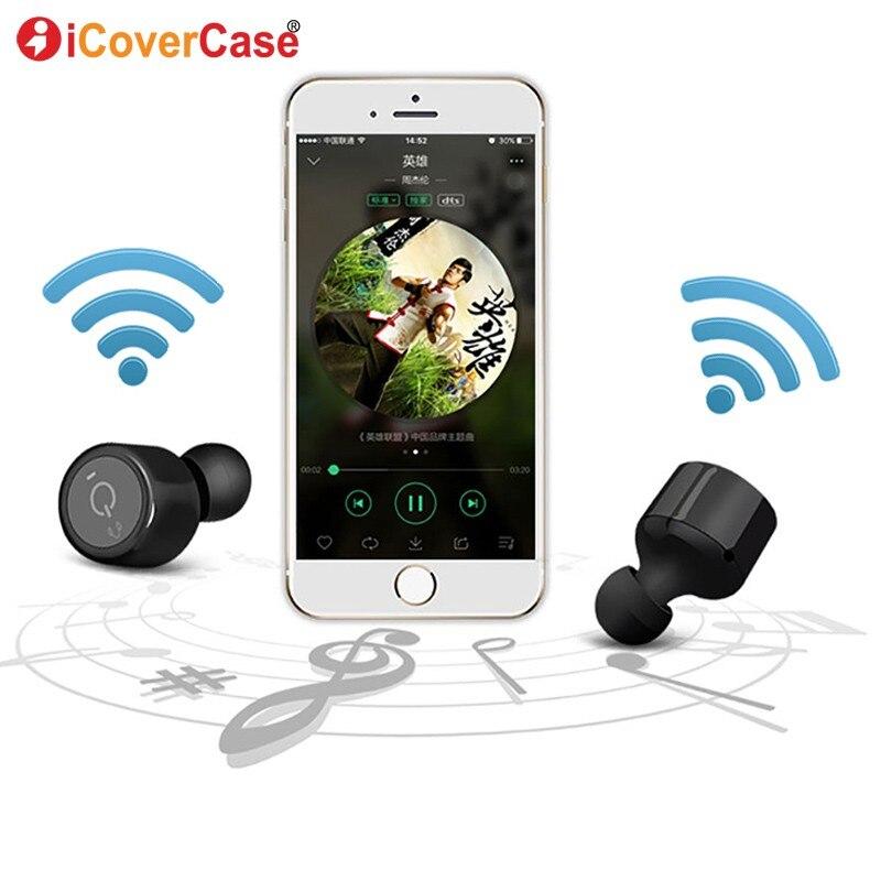 Wireless Bluetooth Earphones For Samsung Galaxy S20 Ultra S20+ S10 Plus S9 S8 S7 S6 Note 10 10+ Earphones Headphones With Mic