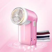 portable electric lint removers clothes lint fabric trimmer hairball epilator sweater clothes lint remover fuzz shaver