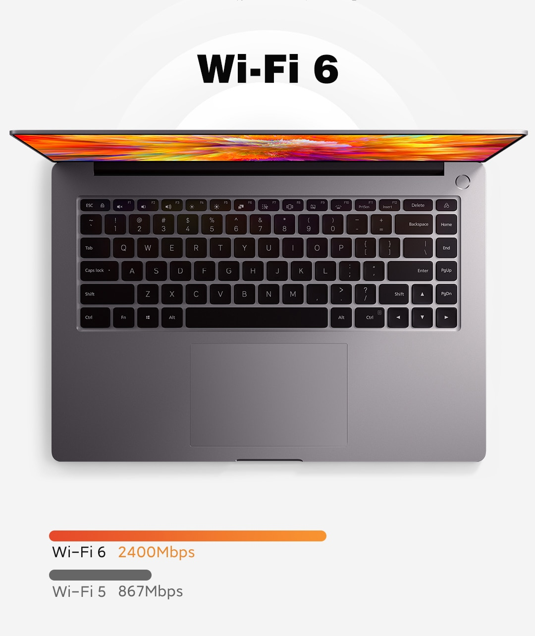 Xiaomi Mi RedmiBook Laptop Pro 15.6inch Intel Core i5-11300H 16GB DDR4 512GB SSD Intel Iris Xe 3.2K 90Hz Win10 Notebook 100%sRGB