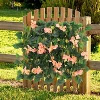 fine workmanship reusable fine workmanship exquisite garden trellis for balcony