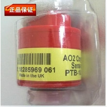 Capteur doxygène de ville AO2 PTB-18.10 AA428-210 essai déchappement de véhicule à moteur