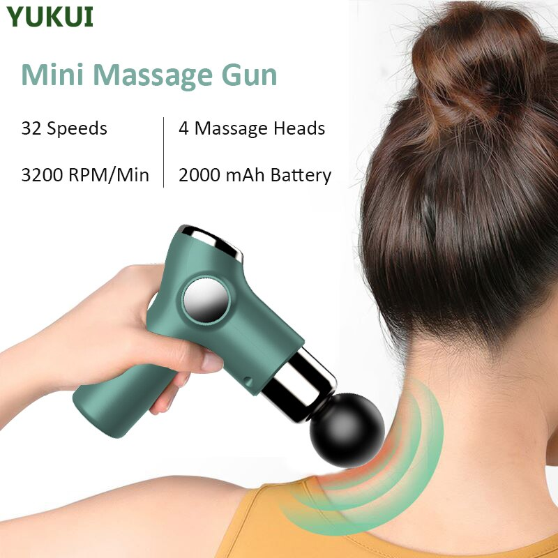 mini-massage-gun-deep-tissue-percussion-massager-for-pain-relief-portable-body-muscle-relaxation-lcd-display-massager-32-speeds
