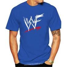 New WWF T-Shirt