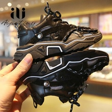 children shoes girls sneakers for running fashion brand kids sports shoes toddler boy leather shoes