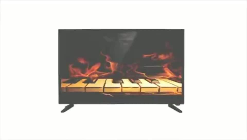 2021 32 40 43 50 55 60 بوصة الصين الذكية أندرويد LCD LED TV 4K UHD مصنع رخيصة شاشة مسطحة التلفزيون شاشة كمبيوتر محمول ذات دقة عالية LED أفضل التلفزيون الذكية