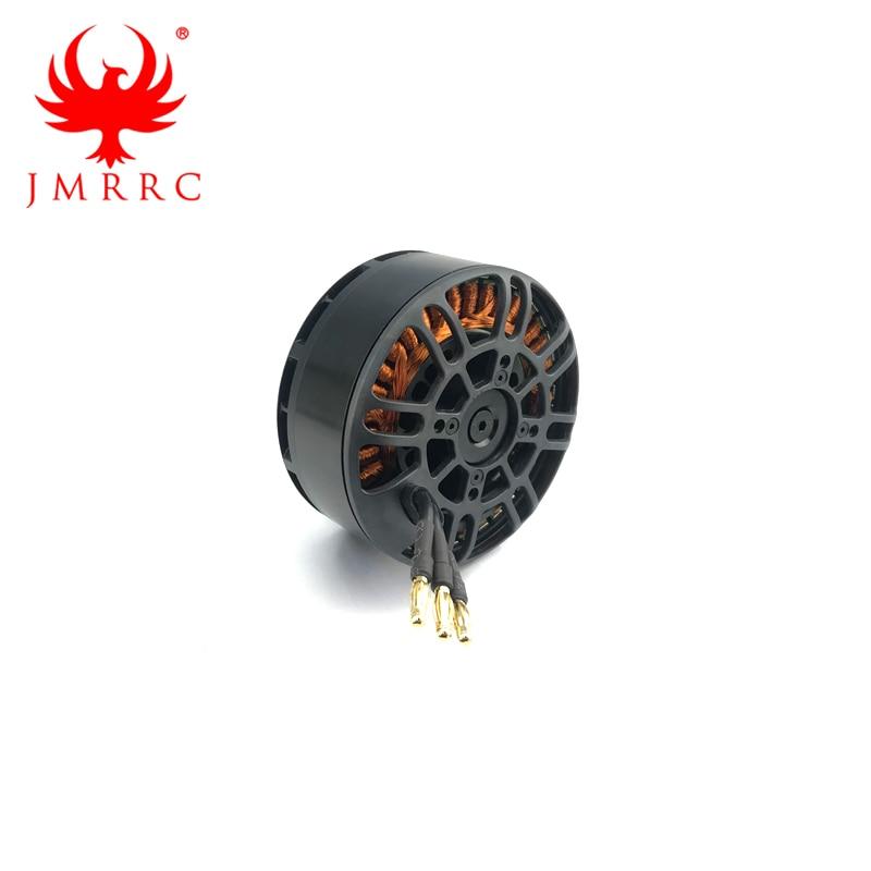 JMRRC NEW 8318 KV 120 brushless motor for Agricultural uav drone 6S/12S Water Proof Motor For Heavy Lift UAV RC Multirotor enlarge