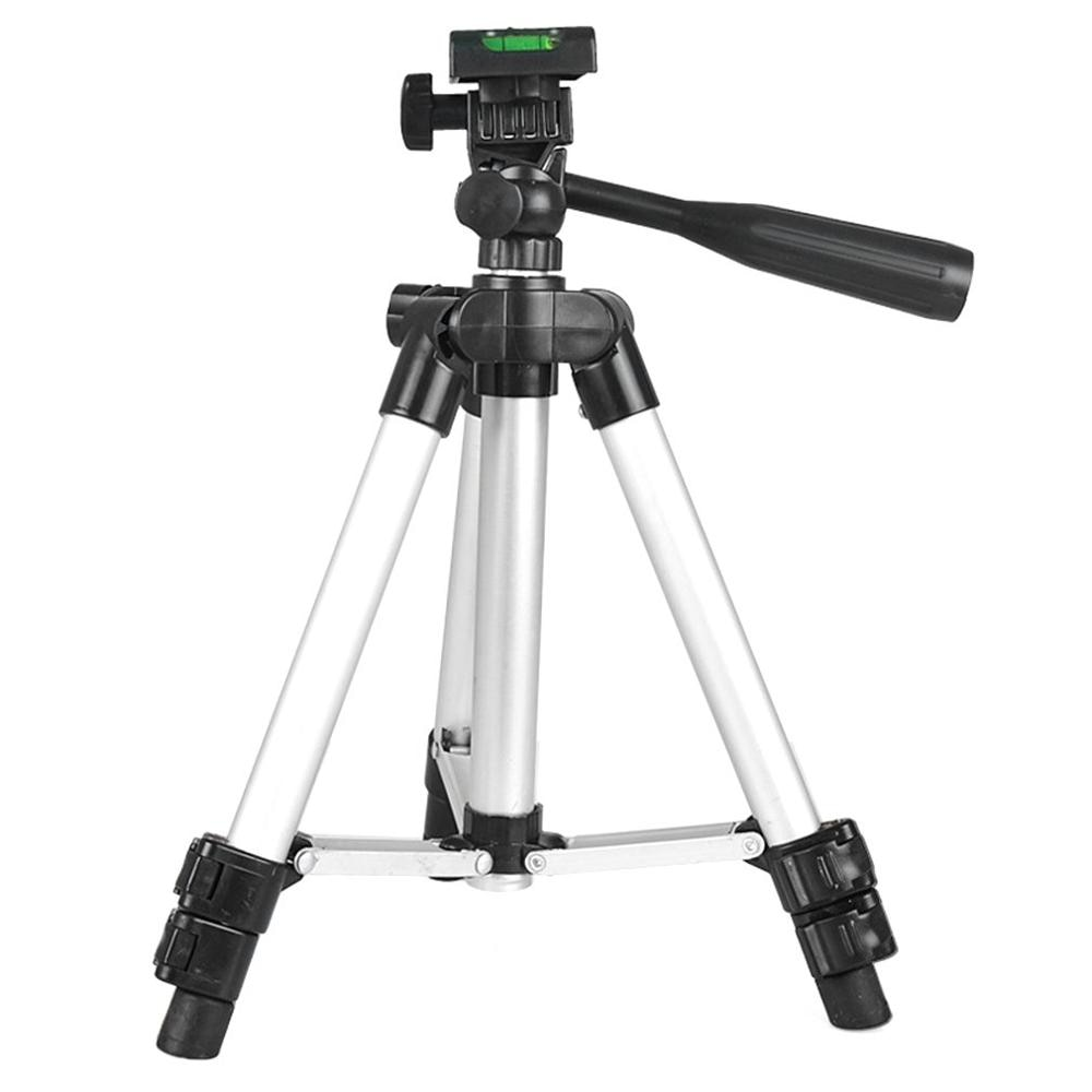 Универсальный Портативный штатив для цифровой камеры, видеокамеры, легкий алюминиевый штатив для Canon, Nikon, Sony