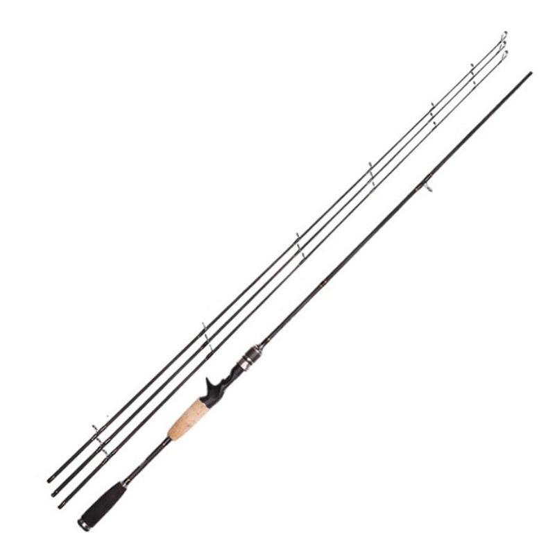 EPJ II Full Fuji Parts Single Section 1.6m/1.68m/1.52m Spinning/Casting Rod Corss Carbon Boat Rod Jigging Rod enlarge