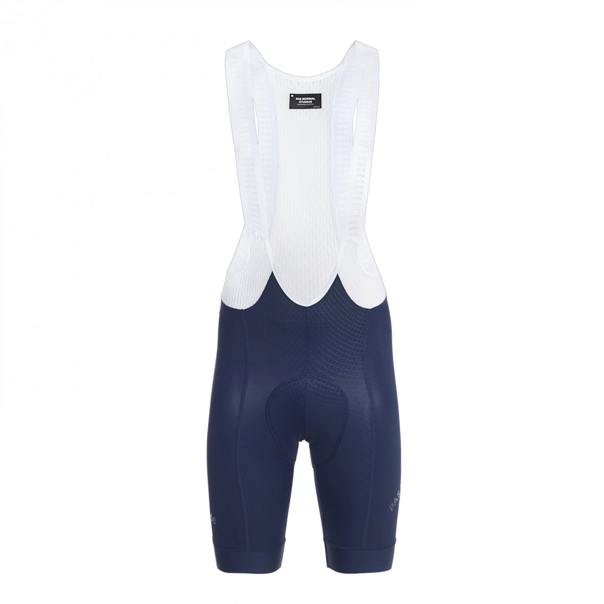 Culotte de ciclismo profesional para hombre, pantalones cortos de equipo azul marino,...