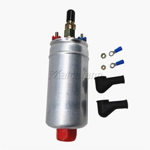 Carburant haute Performance PumpE85 330LPH 0580254044 pour BMW Audi BENZ Tuning Racing