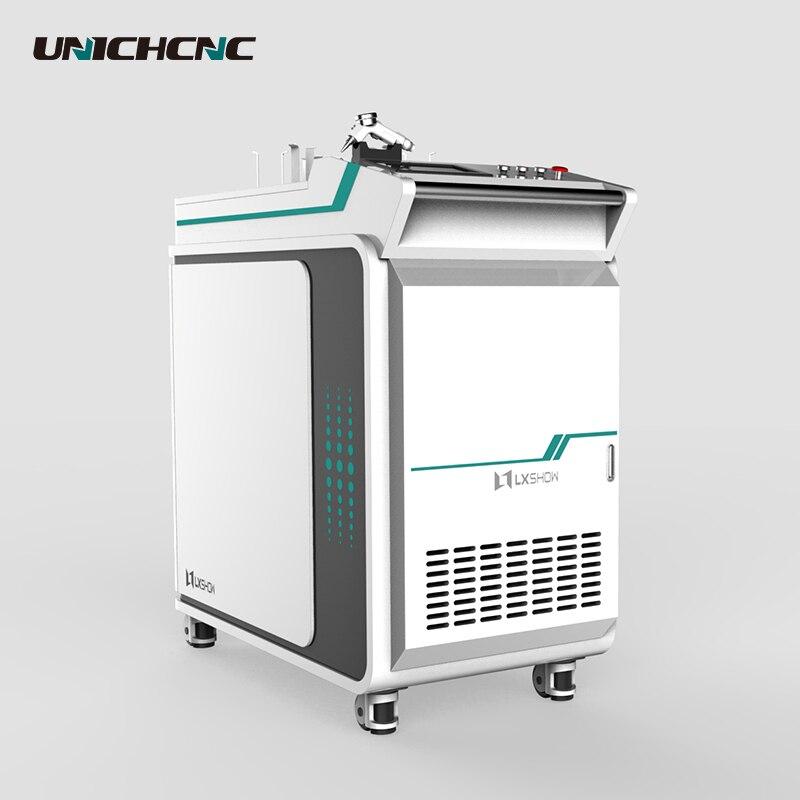 Machine de soudage laser machine de soudage laser portable