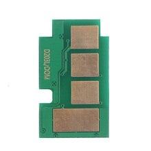Chip de reinicio de tóner MLT-D203U para samsung SL-M4020/M4070 cartucho impresora láser 15 K D203 D203U chip
