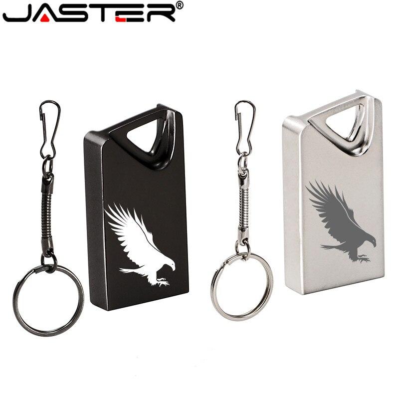 JASTERUSB-unidad Flash 32, 64, 128, 16 GB, Mini Pendrive de 128gb, 64gb,...