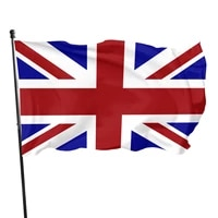 90x150cm british flag interior and exterior decoration banners