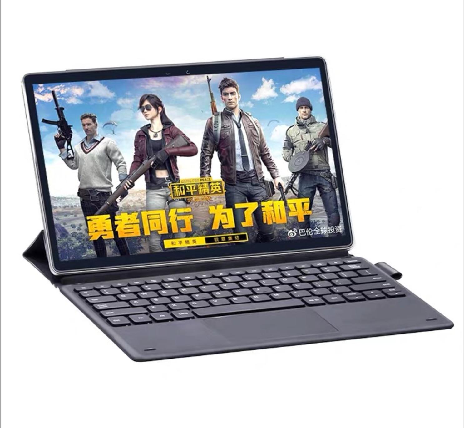 Promo Super cheap wholesale laptop 11.6inch laptop Quad core tablet PC computer
