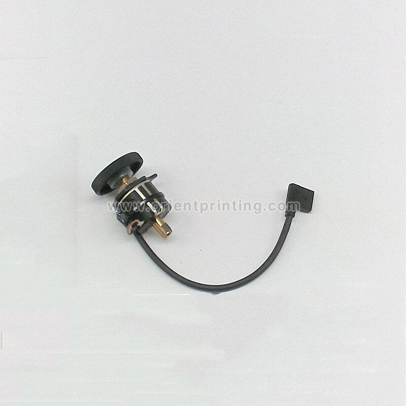 MV.057.334 Heidelberg CD102 SM102 آلة قياس الجهد MV.057.334, قطع غيار الإزاحة