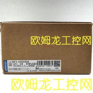 S8FS-G30024CD импульсный источник питания терминальный блок 300W новый бренд оригинал
