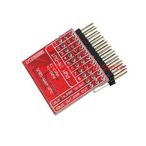 T1 T2 8CH receptor PWM a PPM/SBUS/DBUS S. BUS 32bit codificador convertidor de señal, FUTABA