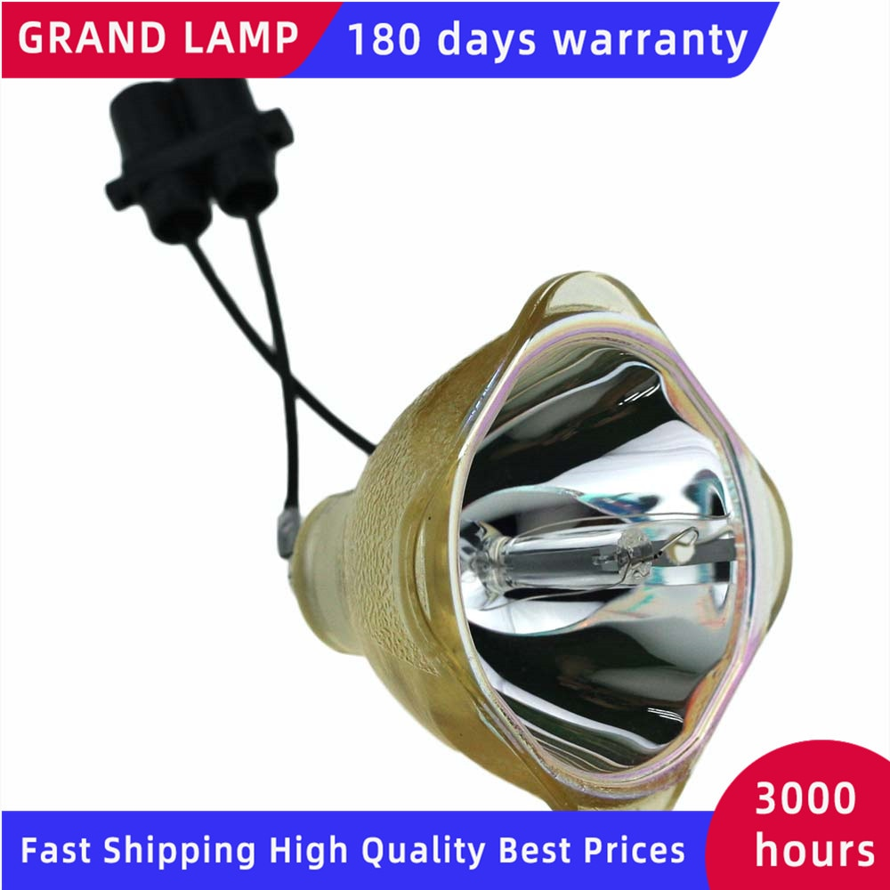 Compatible Projector bare lamp DT00701 For Hitachi CP-RS55/Cp-RS56/CP-RS56 +/CP-RS57/CP-RX60/CP-RX60Z/CP-RX61/CP-RX61 GRAND original projector lamp dt01151 for hitachi cp rx79 cp rx82 cp rx93 ed x26