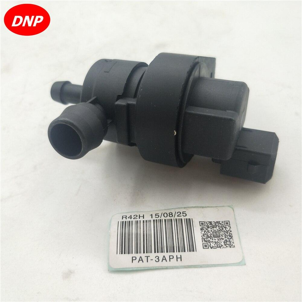 Válvula de ventilación de tanque de combustible DNP para BMW E36 E38 E39 E46 E53 Z3 X5 13901433603 13901433602 Válvula de ventilación
