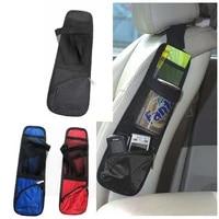 multifunctional car seat back storage bag car auto seat side back storage pocket holder backseat organizer bag