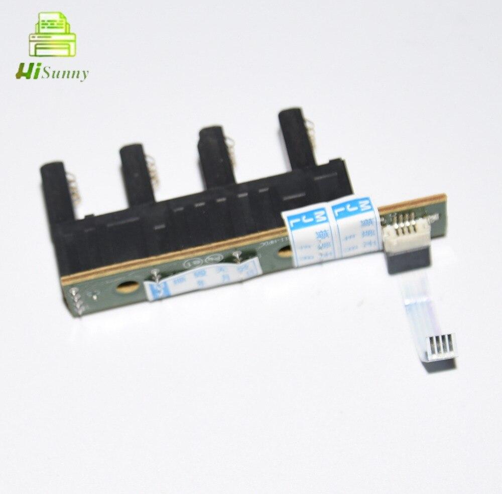 for HP 950 951 950 for HP 8100 8600 8610 8620 8630 8640 251DW 276DW PrintHead Print Head pen Holder Rack Chip contactor sensor