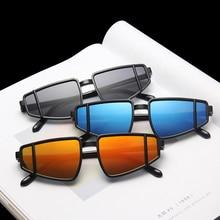 Fashion triangle Cat Eye Sunglasses in Europe and America for women men sun glasses