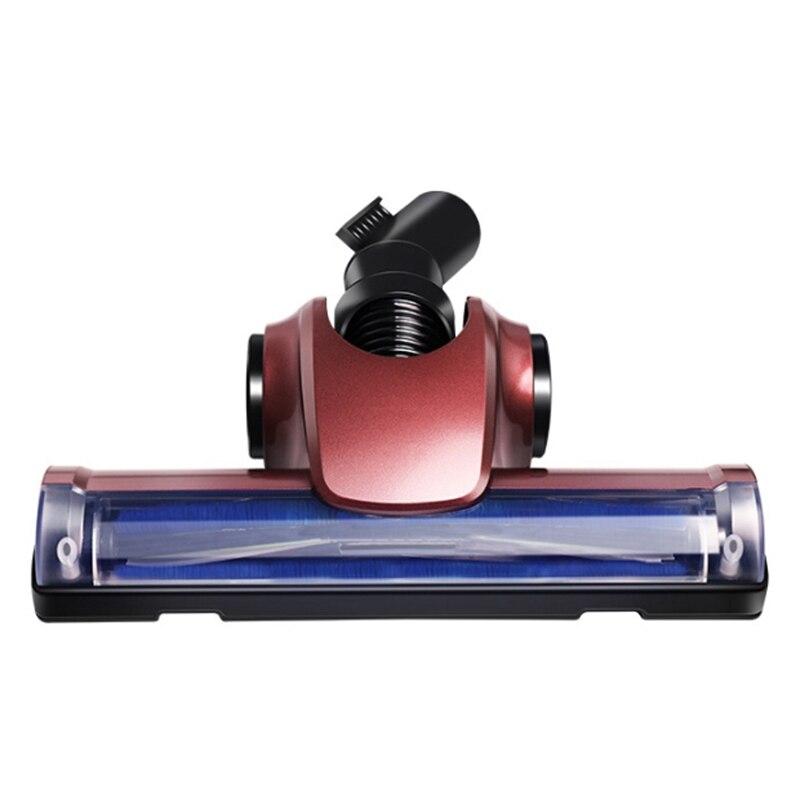 Cabeça aspirador de pó para todos os 32mm de diâmetro interno aspirador de pó escova para, haier, electrolux, lg