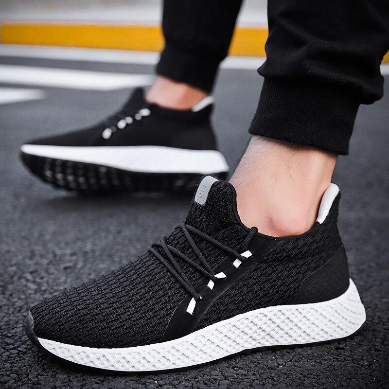 Zapatos de moda 2018 zapatillas transpirables para Hombre Casual PRIMAVERA/otoño zapatillas deportivas...