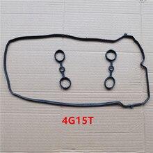 Sello de tapa para cámara de válvulas para Great wall Haval H6/H2/M1/M4/M2/C30/C50/V80 4G15/4G13/4G15T