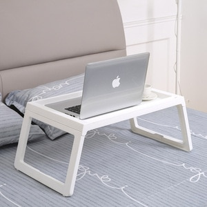 Folding Laptop Stand Holder Study Table Desk Foldable Computer Desk For Bed Sofa Tea Outdoor Camping Portable Dining Table