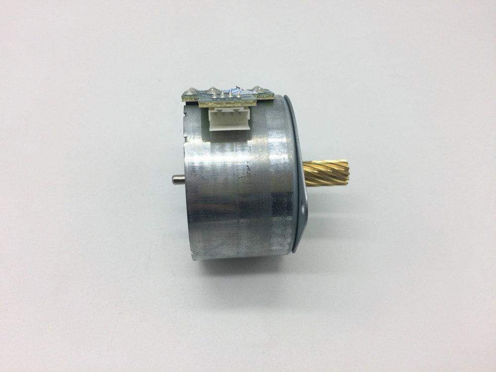 Nuevo fusor motor JC31-00143B para Samsung K2200 k2200ND HP m436