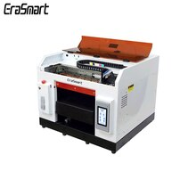 A3 1390 UV Drucker Flachdruck für handy fall, stein cameo, acryl bord Aluminium form