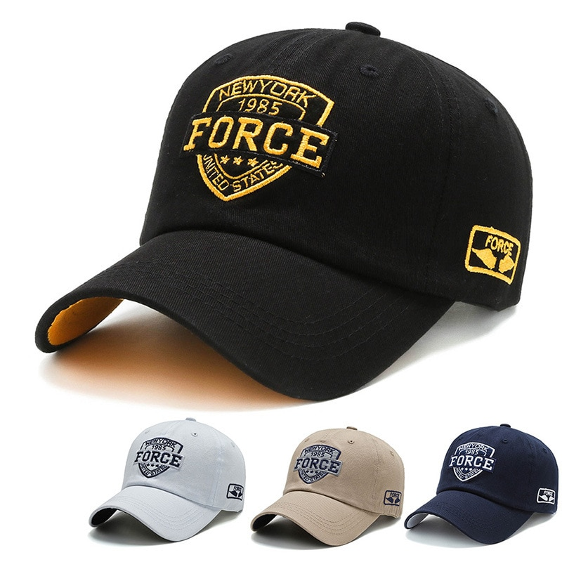 Men's Women' Cap baseball cap for men Hat Men Fashion Brand Hat  Summer Outdoor Sun Leisure Shopping Sports