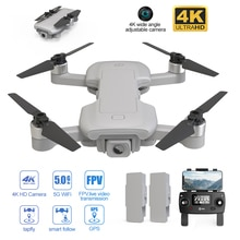 Holy Stone HS510 4K HD Camera GPS Drone 5GHz FPV Quadcopter  Anti-shake Optical Flow Positioning Bru
