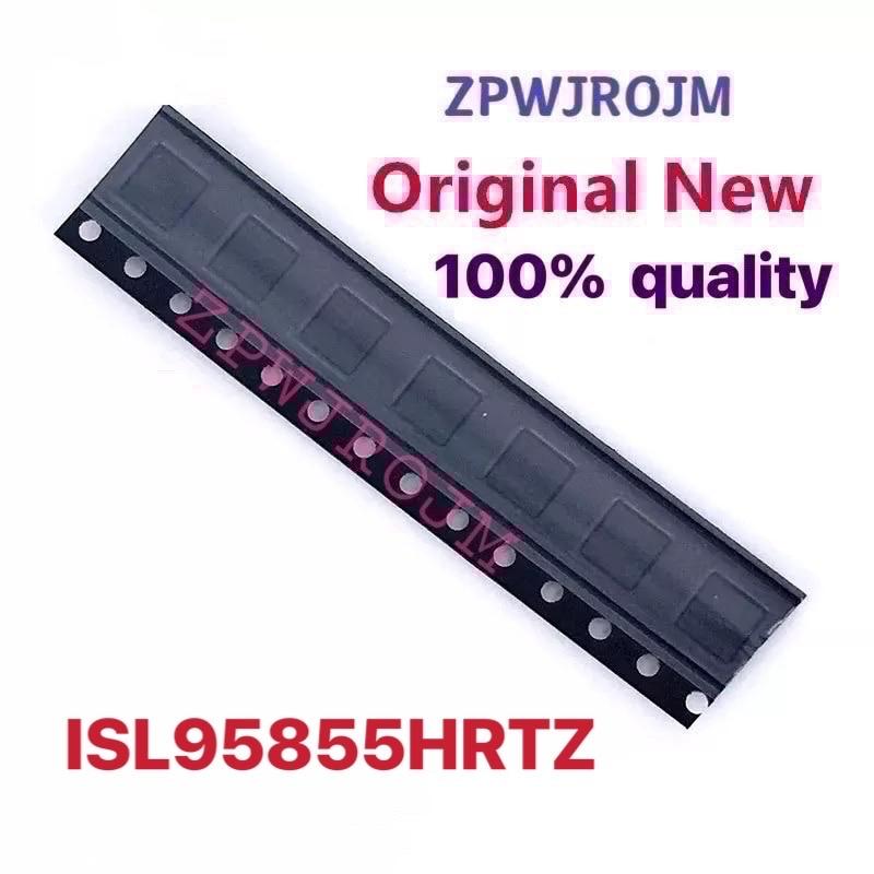 5-10 pezzi 100% nuovo ISL95855HRTZ ISL95855 95855 95855HRTZ ISL95855IRTZ QFN-48