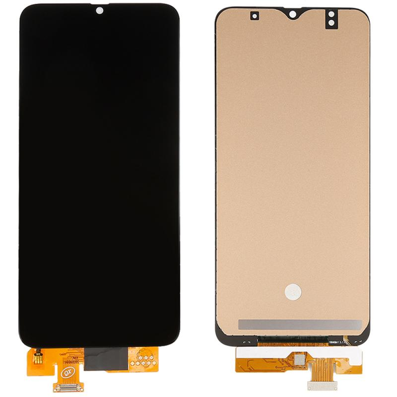 For Universal A30 A50 Mobile Phone LCD Display Screen Black Single Assembly Replacement Parts For Samsung Galaxy enlarge