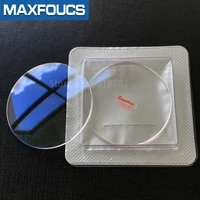 sapphire glass for iw510103 double dome 40 5mm 1 pcs