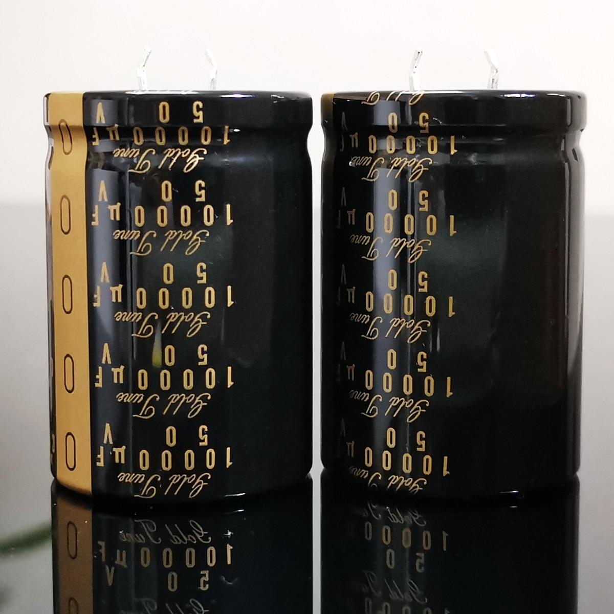 2pcs/lot Original Japanese Nichicon KG TYPE series fever capacitor audio electrolytic capacitor free shipping